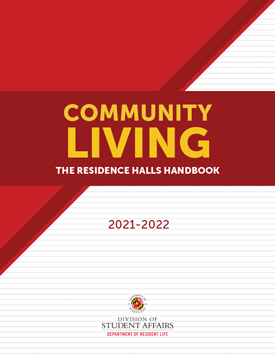 Community Living Handbook in PDF Format