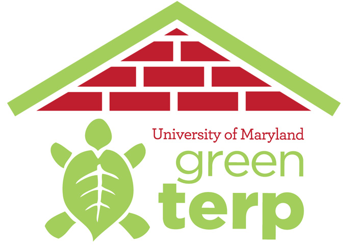 Become a Green Terp