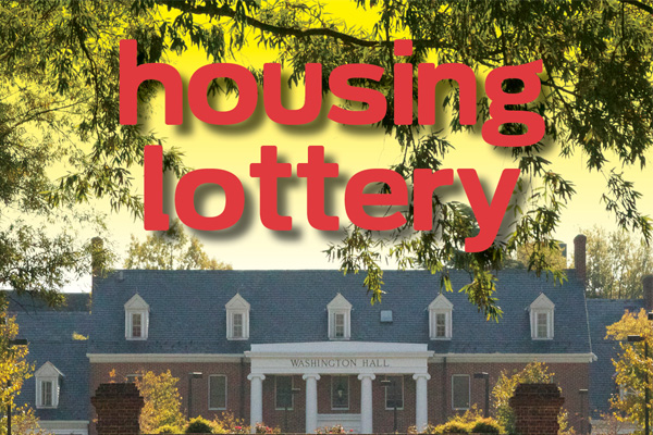 Housing Lottery
