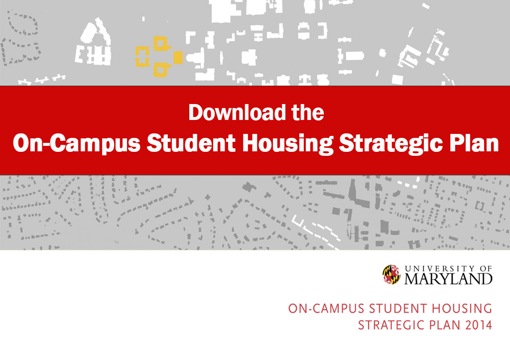 Download the On-Campus Student Housing Strategic Plan