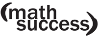 Math Success Program Logo