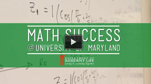Math Success Introduction Video