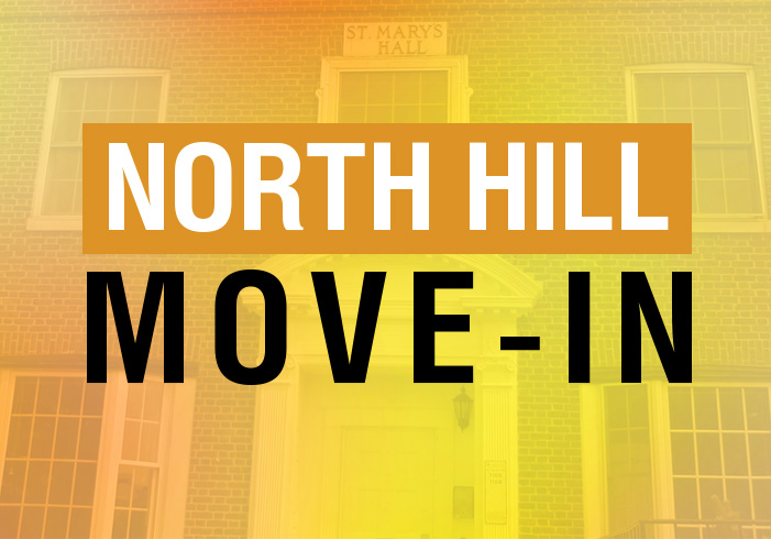North Hill Move-In