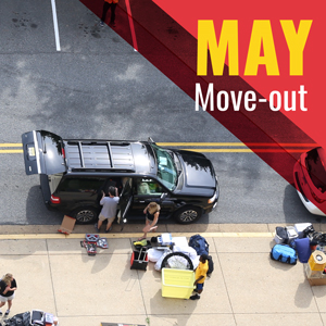 May Move-Out
