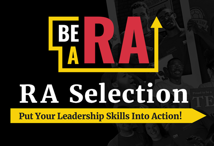 RA Selection Process