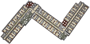 Oakland Hall Floor Plans