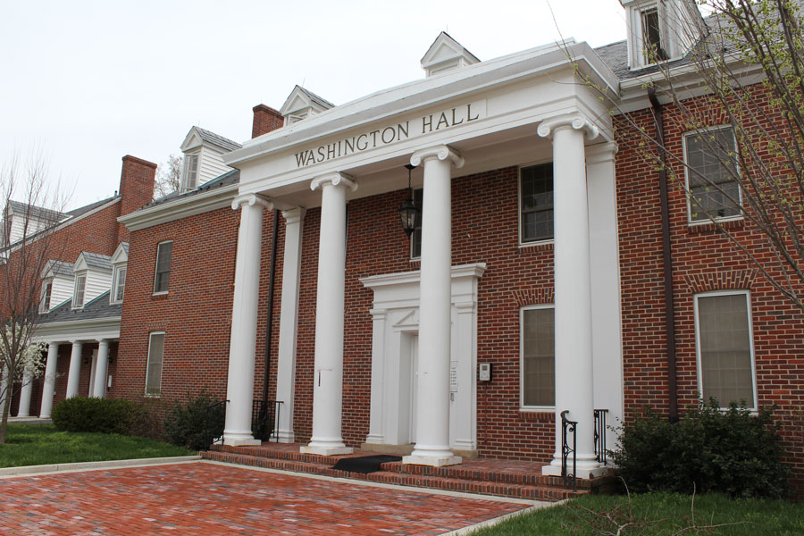 Washington Hall