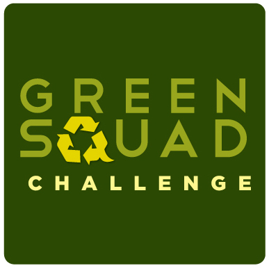 Participate in the Green Squad Challenge!