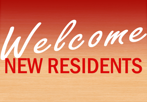 Congratulations on your acceptance to the University of Maryland and welcome to Resident Life